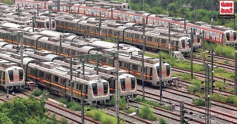 सात सितंबर से फिर से शुरू होंगी मेट्रो सेवाएं : हरदीप सिंह पुरी