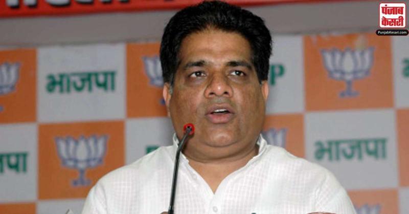 भाजपा महासचिव भूपेंद्र यादव ने कहा- बिहार में एनडीए को लेकर सकारात्मक माहौल