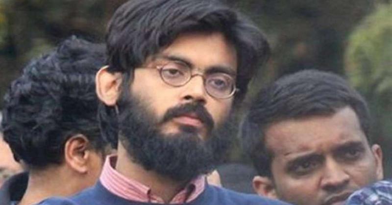 दिल्ली हिंसा : कोर्ट ने शर्जील इमाम को एक अक्टूबर तक के लिए न्यायिक हिरासत में भेजा