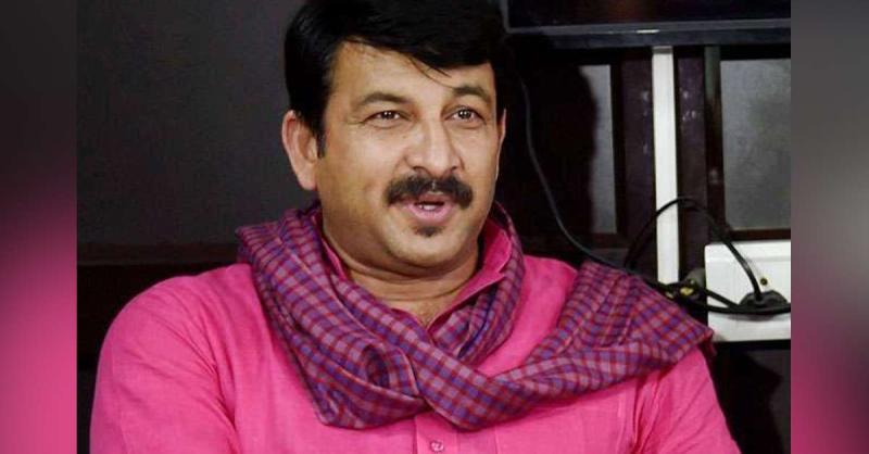 भाजपा सांसद मनोज तिवारी बोले- राजमार्ग मंत्रालय ने अक्षरधाम से सहारनपुर तक सड़क मार्ग के विकास कार्य को प्राथमिकता से लिया