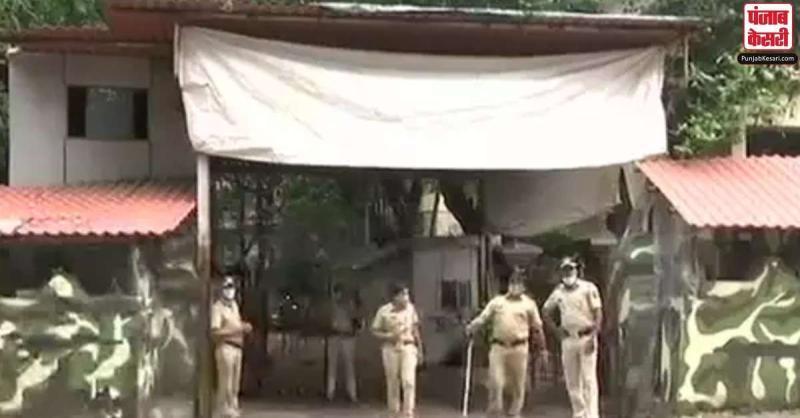 अंजान शख्स ने दाऊद का आदमी बताते हुए महाराष्ट्र के मुख्यमंत्री के आवास पर फोन किया, सुरक्षा बढ़ाई गई