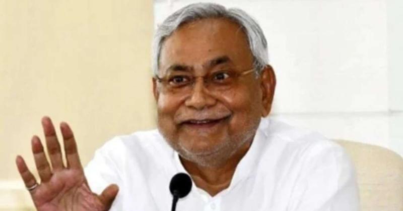 JDU की डिजिटल रैली को आज मुख्यमंत्री नीतीश कुमार करेंगे संबोधित