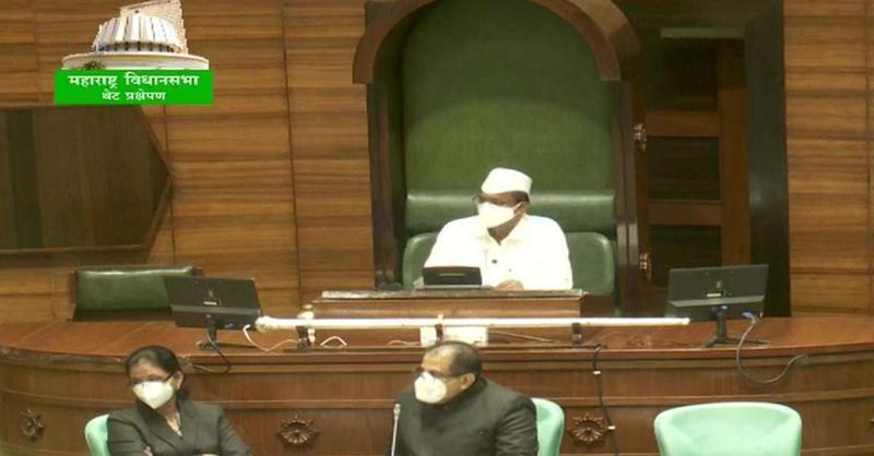 महाराष्ट्र विधानसभा का मानसून सत्र शुरू, कंगना रनौत पर उद्धव सरकार को घेरेगी बीजेपी