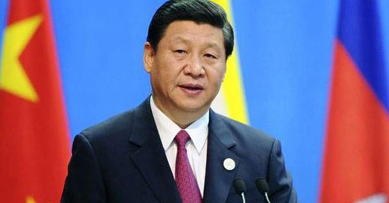 चीन के राष्ट्रपति शी चिनफिंग ने कोरोना से लड़ने में डब्ल्यूएचओ की तारीफ की