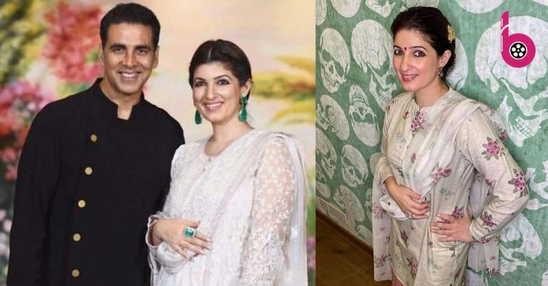 अक्षय कुमार की पत्नी ने अपने ऊपर बने फनी मीम का दिया मजेदार जवाब, कहा- 'ट्विंकल ट्विंकल लिटिल....'
