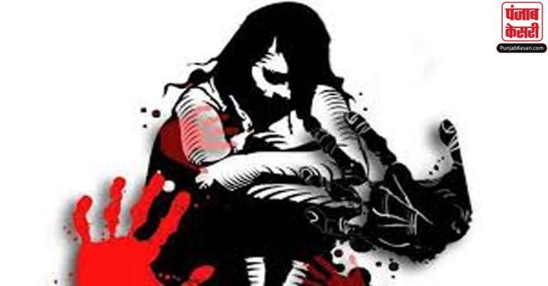 झारखंड में युवा साध्वी के साथ सामूहिक दुष्कर्म, साध्वी ने कहा - अब जीवन का कोई अर्थ नहीं बचा