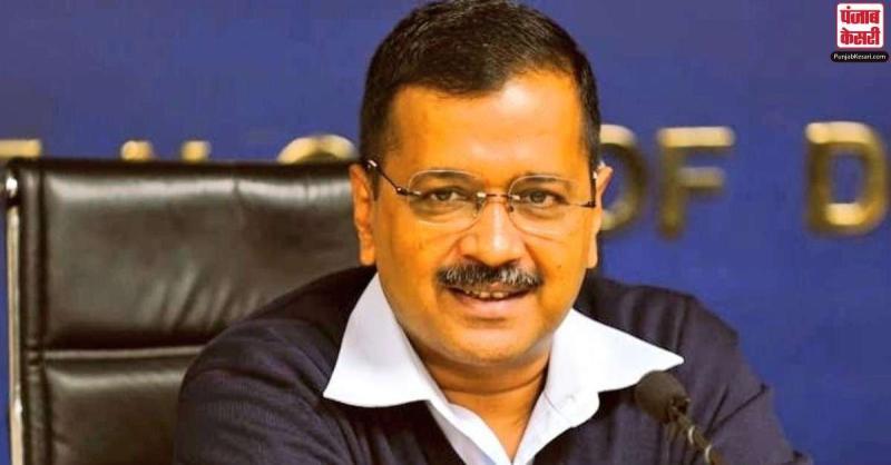 दिल्ली: CM केजरीवाल का स्वास्थ्य मंत्री को निर्देश, कहा- कोविड जांच के लिये डॉक्टर का पर्चा अनिवार्य नहीं हो
