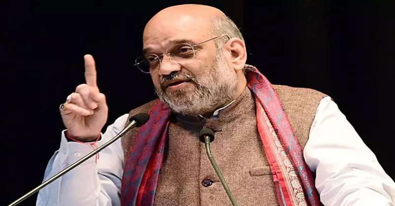 केन्द्रीय गृह मंत्री अमित शाह ने किया ट्वीट : हर नागरिक के विकास में ही देश का विकास समाहित हैं