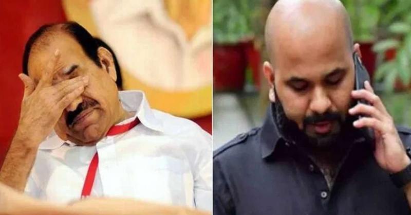केरल में माकपा के राज्य सचिव के बेटे बिनीश कोदियेरी ED के समक्ष पेश हुए