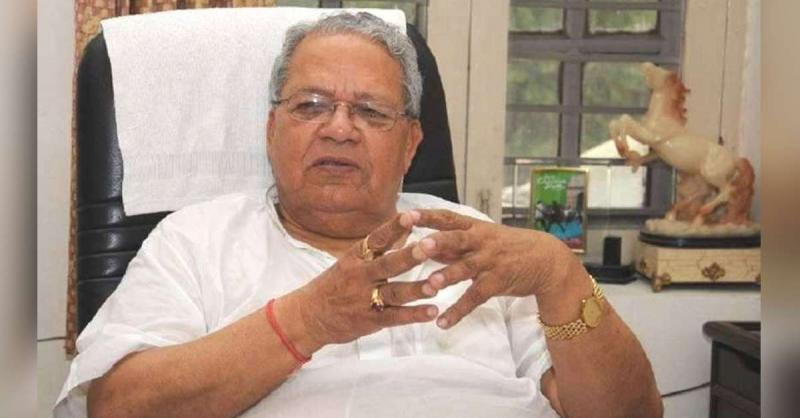 राजस्थान : राज्यपाल कलराज मिश्र ने कहा- संवैधानिक मर्यादाओं में रहते हुए राज्यहित में काम कर रहा हूं
