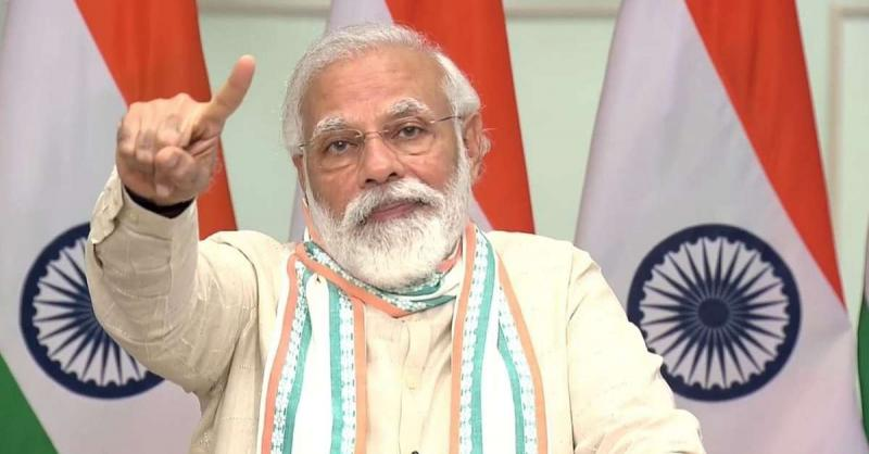 प्रधानमंत्री मोदी कल करेंगे किसानों के लिए प्रमुख मत्स्य पालन योजना की शुरुआत