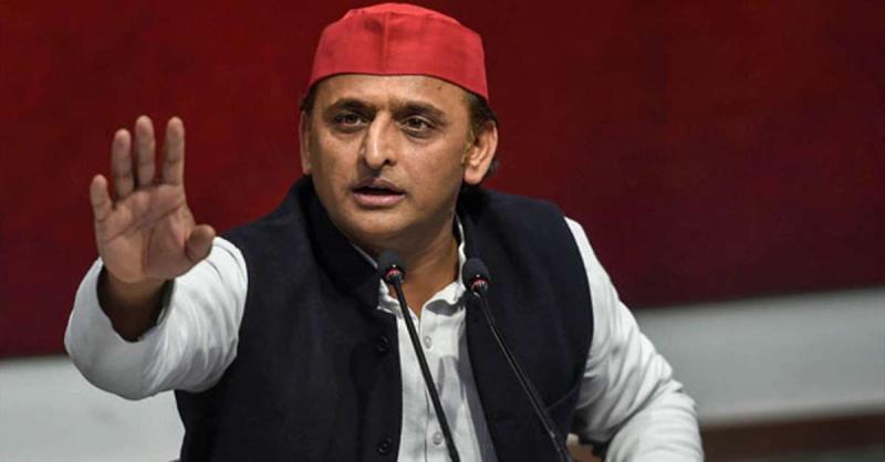 अखिलेश का केंद्र सरकार पर आरोप, BJP ने डुबो दिया देश, युवाओं से छीने रोजगार के अवसर