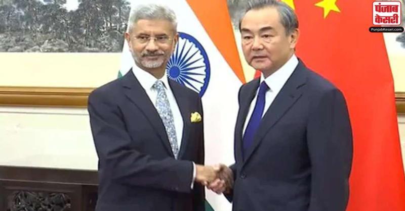 LAC विवाद : लद्दाख में सीमा पर गतिरोध के समाधान के लिए भारत-चीन पांच सूत्रीय योजना पर हुए सहमत