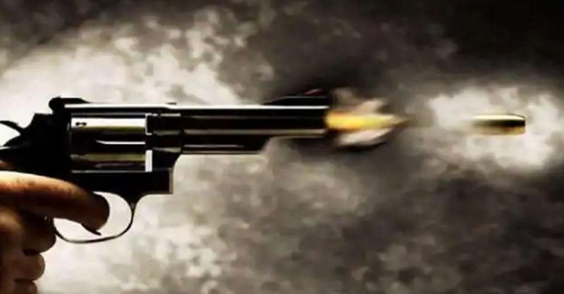 गाजियाबाद में बेखौफ बदमाशों ने सरेआम युवक को मारी गोली, मौत