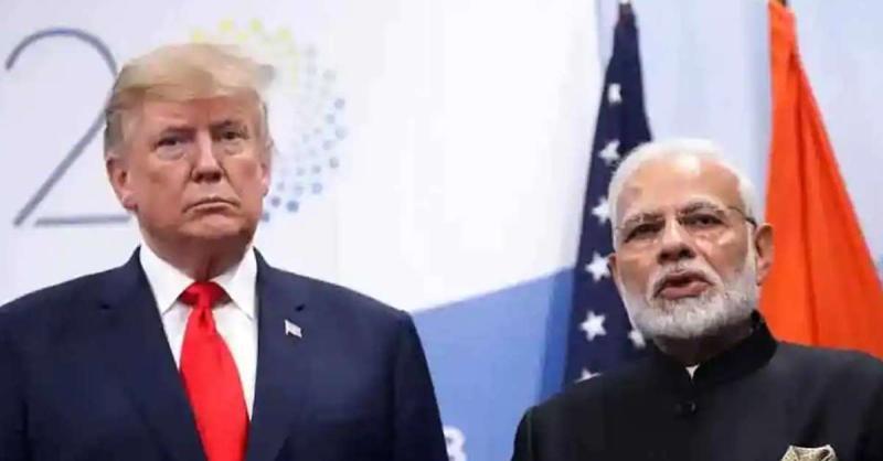 भारत-US ने संयुक्त बयान में कहा-PAK को आतंकवादी संगठनों के खिलाफ तत्काल कार्रवाई करने की जरूरत