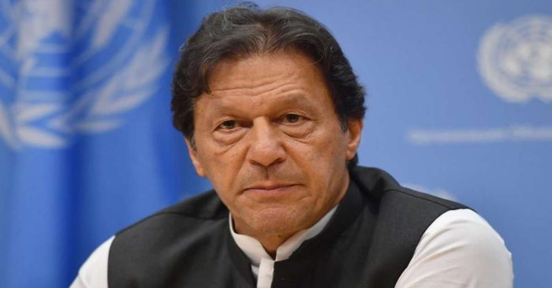 दोहरी नागरिकता पर बोले पीएम इमरान खान - प्रवासी पाकिस्तानी देश की सबसे बड़ी संपत्ति