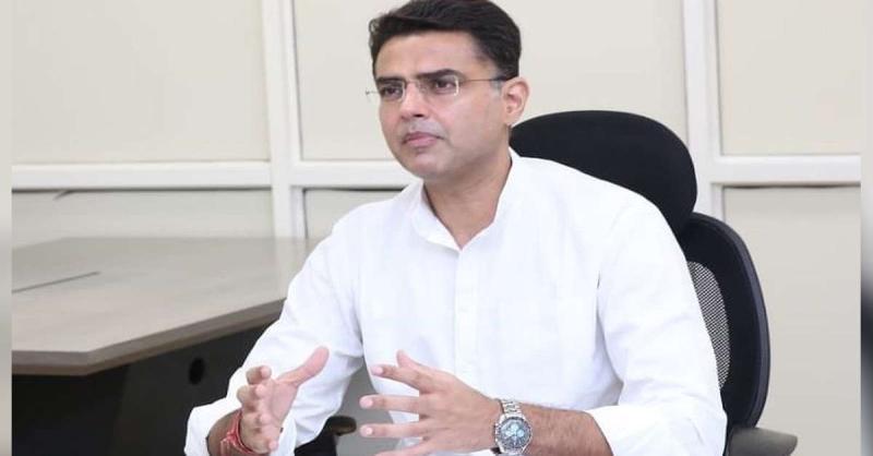 सचिन पायलट ने CM गहलोत को लिखा पत्र, कहा- एमबीसी समाज को आरक्षण नहीं दिया जा रहा
