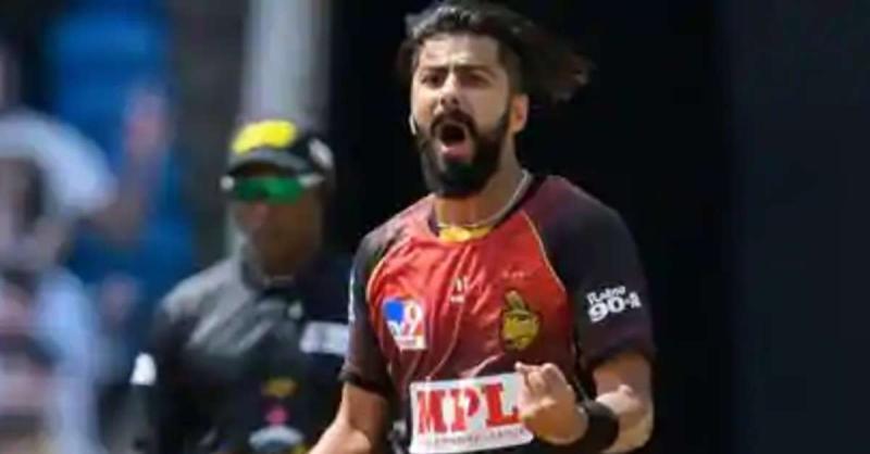 IPL 2020: अली खान IPL खेलने वाले पहले अमरीकी खिलाड़ी होंगे