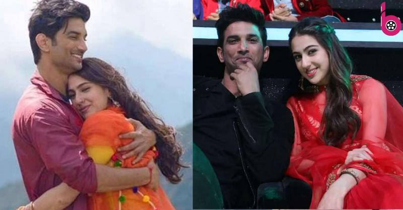 सुशांत और सारा अली खान के रिश्ते को लेकर दिवंगत एक्टर के ड्राइवर ने किया खुलासा, थाईलैंड ट्रिप के बाद......
