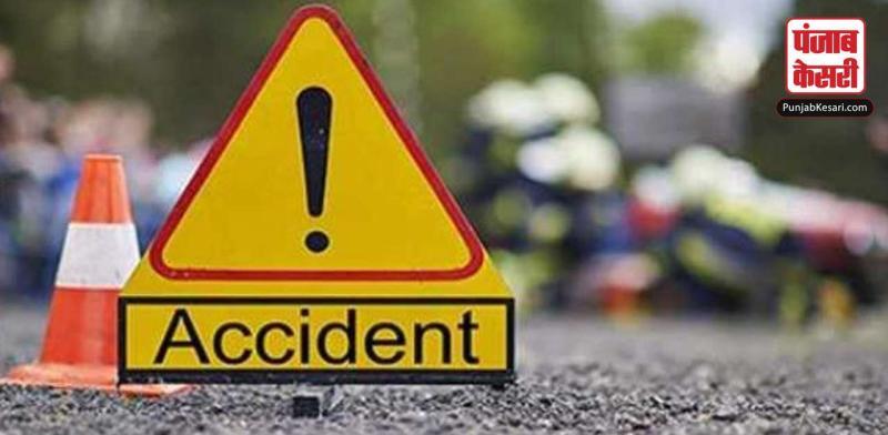 मेघालय के मंत्री जेम्स पी के संगमा के काफिले में शामिल कार दुर्घटनाग्रस्त, 4 सुरक्षाकर्मी घायल