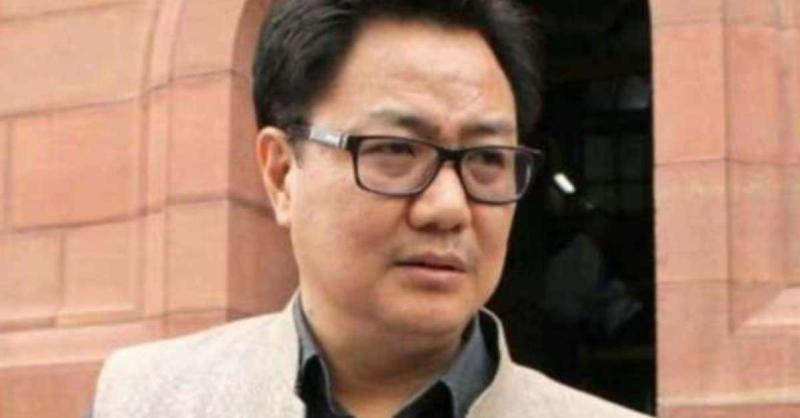 शतरंज खिलाड़ी फोरम की खेल मंत्री रिजिजू से ओलंपियाड में जीतने वाली भारतीय टीम को पुरस्कृत करने की अपील