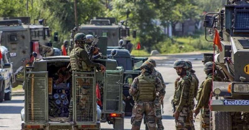 जम्मू-कश्मीर के बारामूला में सुरक्षाबलों को मिला विस्फोटक, किया गया निष्क्रिय