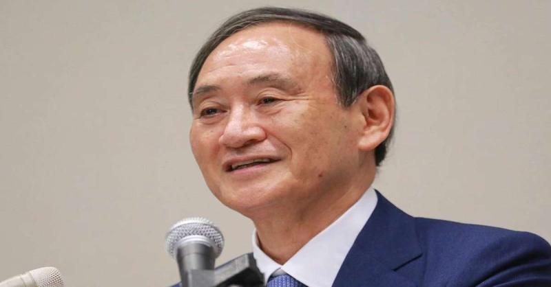 सुगा होंगे जापान के नए प्रधानमंत्री, PM पद के लिए पार्टी का समर्थन किया हासिल