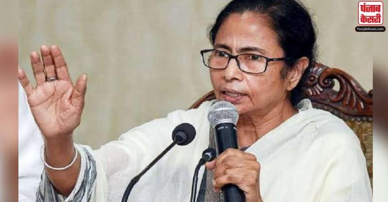 दिल्ली हिंसा : उमर खालिद की गिरफ्तारी पर CM ममता बोली- आंदोलन में शामिल व्यक्तियों को निशाना बनाया जा रहा है