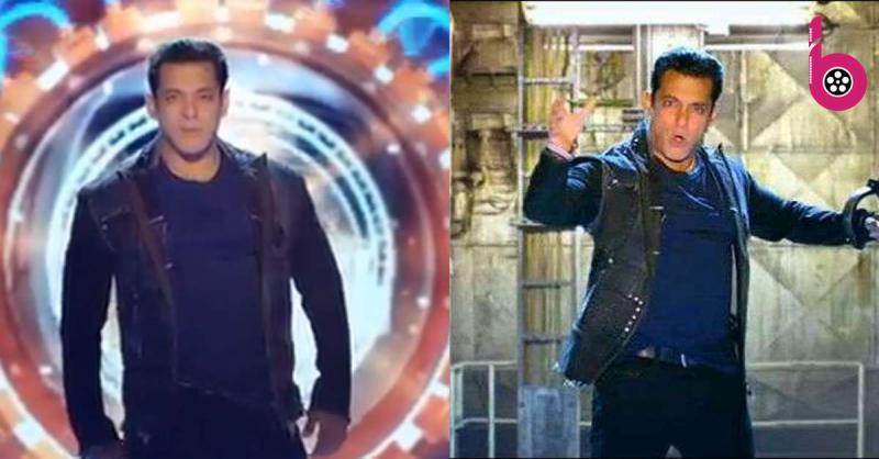 Bigg Boss 14 का ग्रैंड प्रीमियर होगा इस दिन, शो के प्रोमो Video में सलमान खान जंजीरों में जकड़े हुए दिखे