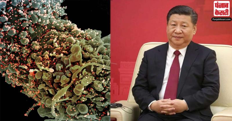 सबूतों के साथ चीनी वैज्ञानिक का दावा, चीन के वुहान की लैब में ही निर्मित किया गया कोरोना वायरस