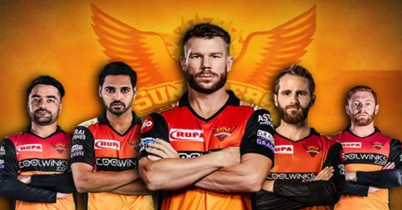 IPL 2020 : वार्नर की कप्तानी में प्लेआफ के चार प्रबल दावेदारों में शुमार है सनराइजर्स हैदराबाद