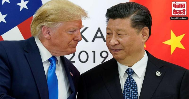 अमेरिका ने चीन और हांगकांग की यात्रा को लेकर जारी की नयी चेतावनियां