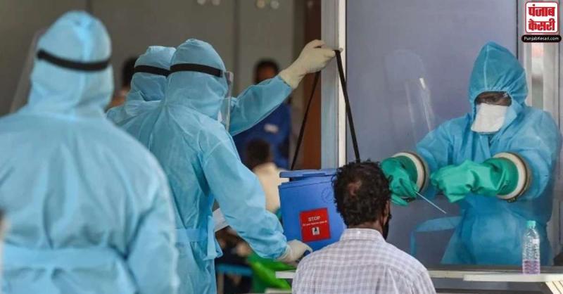 दिल्ली में कोरोना ने फिर पकड़ी रफ्तार, बीते 24 घंटे में 4,263 नए केस, संक्रमितों की संख्या 2.25 लाख के पार