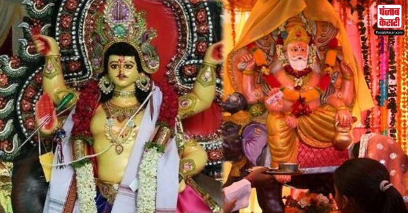 Vishwakarma Puja 2020: आज है विश्वकर्मा जयंती, जानिए पूजा, शुभ मुहूर्त और महत्व