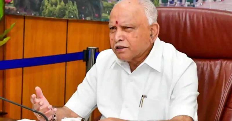 कर्नाटक : येदियुरप्पा सरकार के दो और मंत्री कोरोना वायरस से संक्रमित