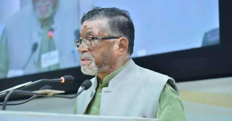 श्रम मंत्री संतोष गंगवार ने कहा- कोरोना के दौरान केंद्र सरकार ने मजदूरों की भलाई के लिए कई कदम उठाए