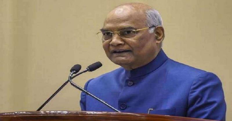 दिल्ली दंगों के मामले में विपक्षी दलों के नेता आज राष्ट्रपति कोविंद से करेंगे मुलाकात