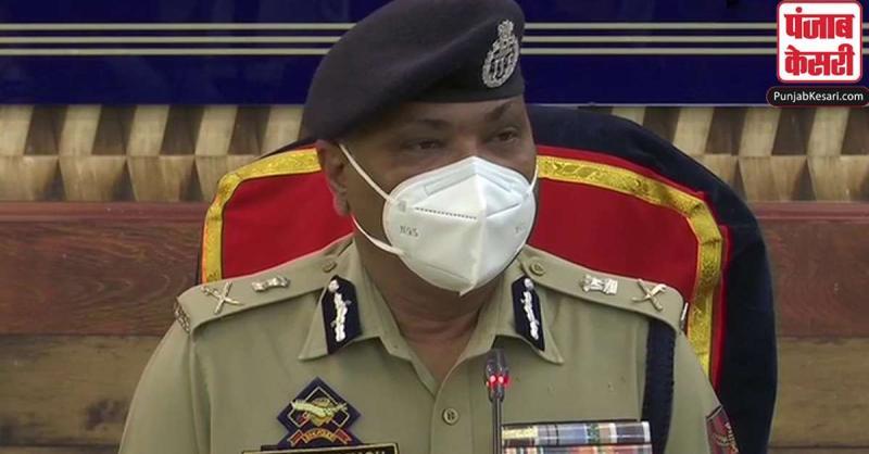 जम्मू-कश्मीर के DGP दिलबाग सिंह ने बताया, इस साल के 72 ऑपरेशन में 177 आतंकवादी हुए ढेर