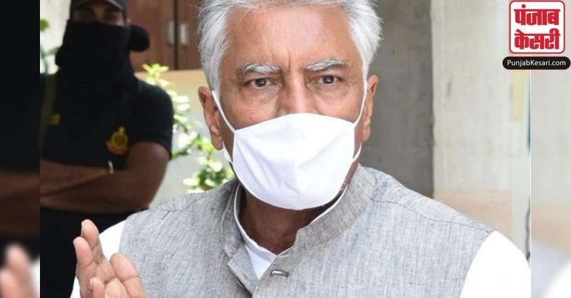 हरसिमरत कौर के इस्तीफे पर बोले सुनील जाखड़-NDA में खो दिया अपना सम्मान