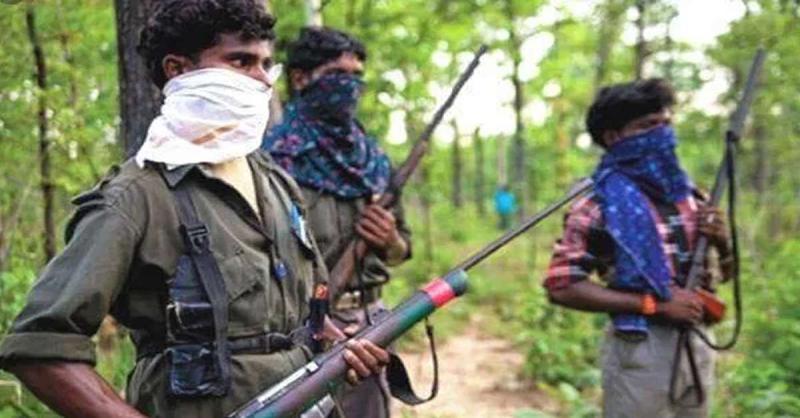 एक हफ्ते से लापता जवान की नक्सलियों ने की हत्या, पुलिस ने बरामद किया शव