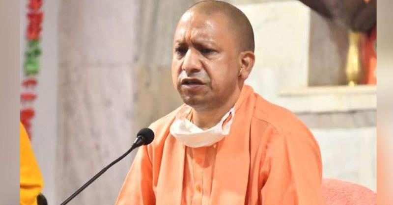 गौतमबुद्धनगर : मुख्यमंत्री योगी ने कहा- अधिकारी जनता की समस्याओं को गंभीरता से सुनें