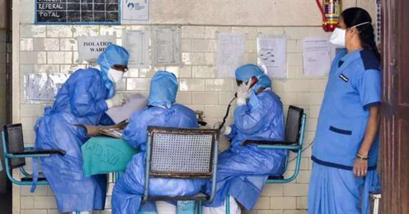 J&K में कोरोना का कोहराम जारी, बीते 24 घंटे में 1,330 नए केस, संक्रमितों का आंकड़ा 61 हजार के पार