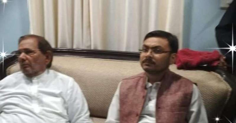 शरद यादव ने  कार्यकर्ताओं को राजनीति के चौराहे पर ला खड़ा कर दिया : मनीष कुमार