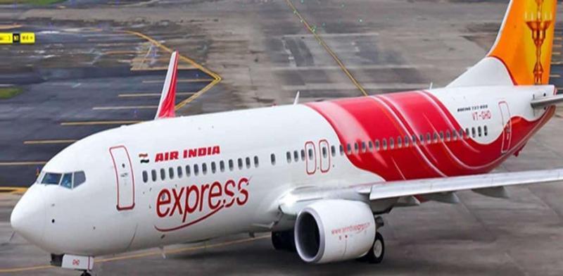 एयर इंडिया एक्सप्रेस की सेवा आज से दुबई के लिए शुरू होगी