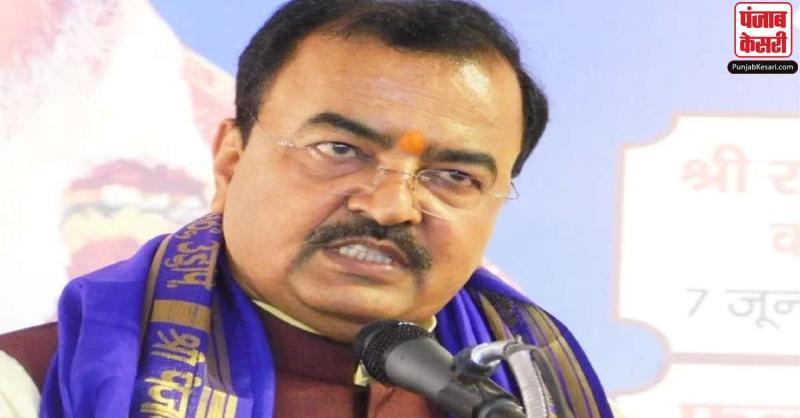 UP में सरकारी नौकरियों में पांच साल के संविदा सिस्टम पर डिप्टी CM ने किया बड़ा खुलासा