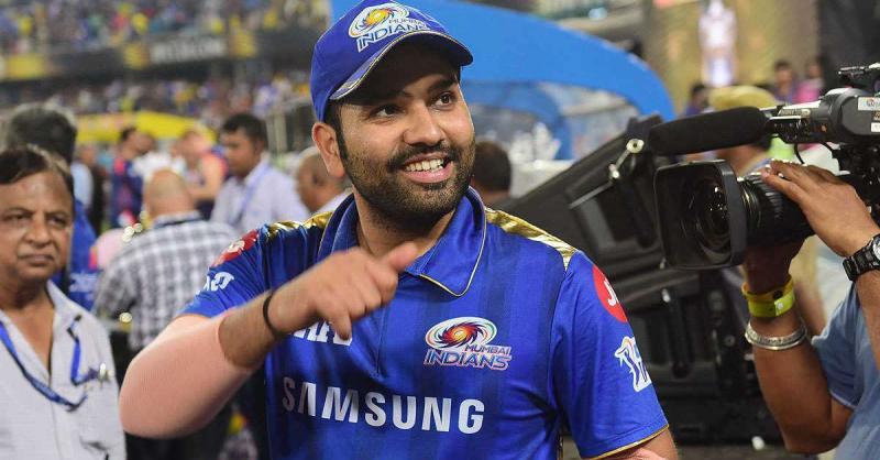 धोनी की कप्तानी वाली चेन्नई के खिलाफ खेलना हमेशा से पसंद है : रोहित शर्मा