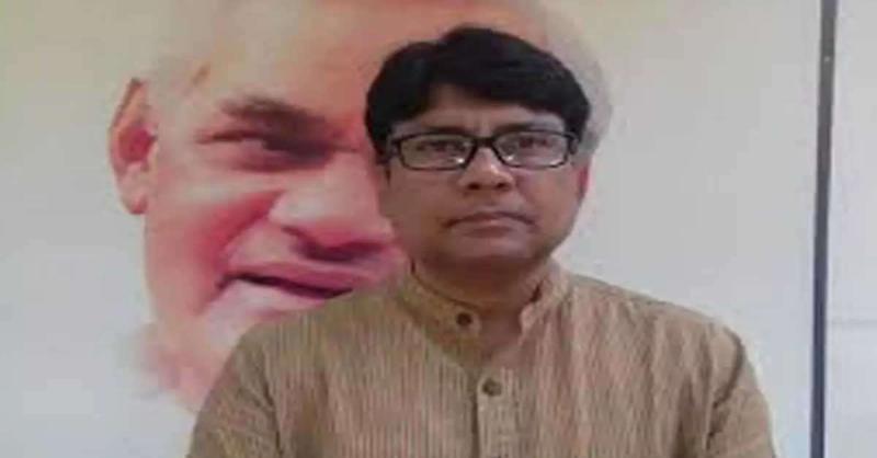 बॉलीवुड की 'थाली में छेद' की चिंता करने वालों को देश की थाली की चिंता नहीं : निखिल आनंद