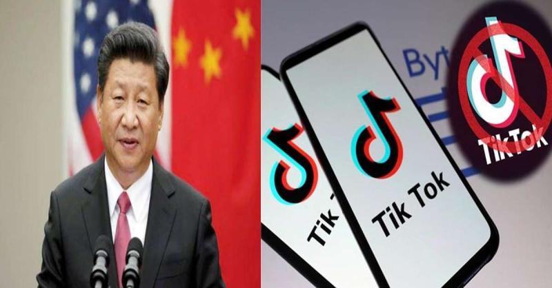 TikTok, वीचैट पर अमेरिकी प्रतिबंध के खिलाफ चीन ने दी जवाबी कार्रवाई की चेतावनी