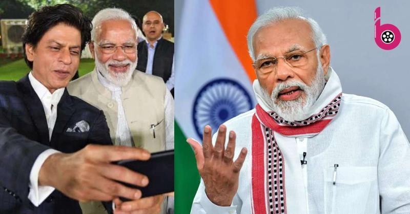 बॉलीवुड सेलेब्स को पीएम नरेंद्र मोदी ने शुभकामनाओं के लिए ऐसे किया शुक्रिया, विरूष्का से दिल छूने वाली बात कही