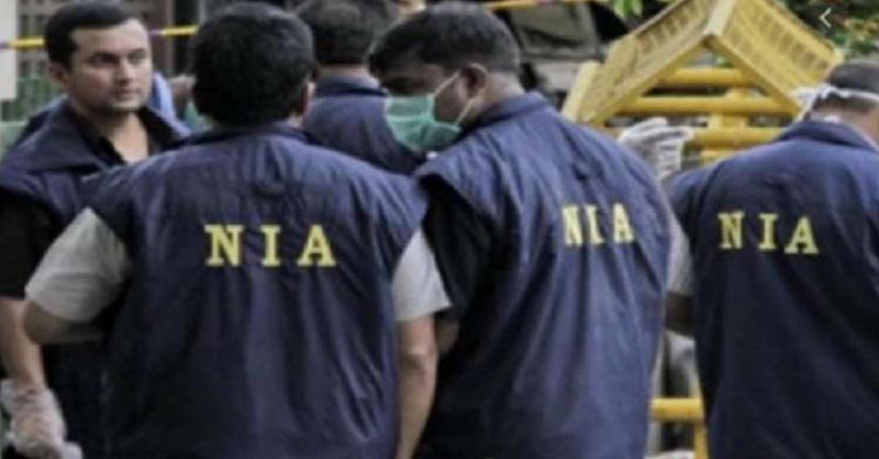 NIA ने जैश-ए-मोहम्मद के आतंकवादी से संबंधित मकान को जब्त करने का आदेश दिया
